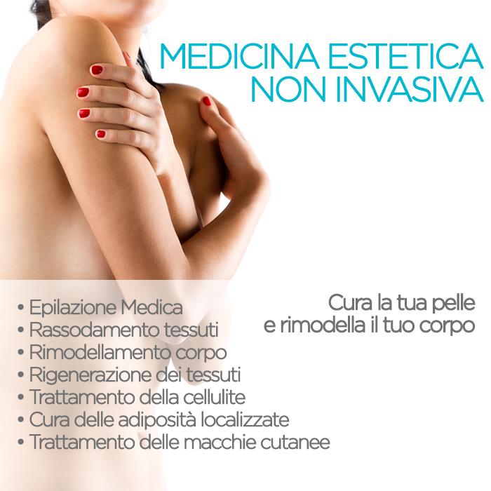 Medicina Estetica Non Invasiva