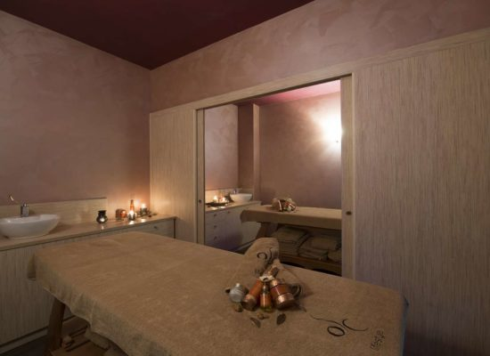 Cabina Massaggi BFG - Spa a Cosenza