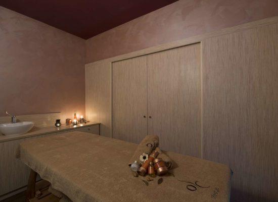 Cabina Massaggi Singola BFG
